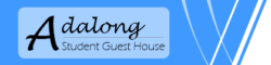 Welcome to Adalong Student Guest House